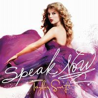 Cover Taylor Swift - Speak Now
