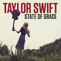 Cover Taylor Swift - State Of Grace