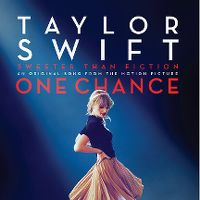 Cover Taylor Swift - Sweeter Than Fiction