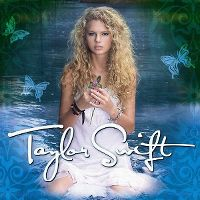 Cover Taylor Swift - Taylor Swift