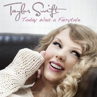 Cover Taylor Swift - Today Was A Fairytale