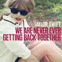 Cover Taylor Swift - We Are Never Ever Getting Back Together