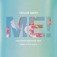 Cover Taylor Swift feat. Brendon Urie of Panic! At The Disco - Me!