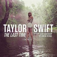 Cover Taylor Swift feat. Gary Lightbody - The Last Time