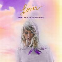 Cover Taylor Swift feat. Shawn Mendes - Lover (Remix)