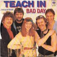 Cover Teach-In - Bad Day