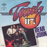 Cover Teach-In - Dear John