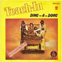 Cover Teach-In - Ding-A-Dong
