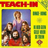 Cover Teach-In - Dinge-dong