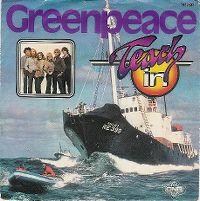Cover Teach-In - Greenpeace