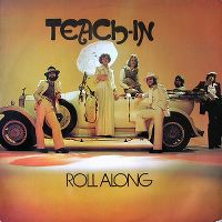 Cover Teach-In - Roll Along