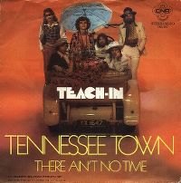 Cover Teach-In - Tennessee Town