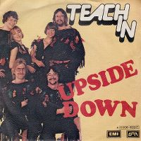 Cover Teach-In - Upside Down