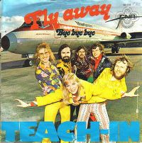 Cover Teach In - Fly Away