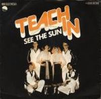 Cover Teach In - See The Sun