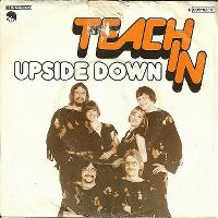 Cover Teach In - Upside Down