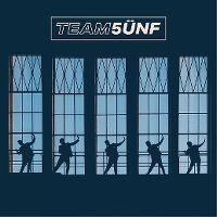 Cover Team 5ünf - Einmal Boyband und zurück
