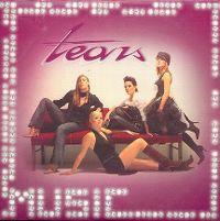 Cover Tears - M.U.S.I.C.