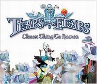 Cover Tears For Fears - Closest Thing To Heaven