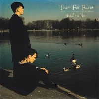 Cover Tears For Fears - Mad World