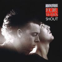 Cover Tears For Fears - Shout
