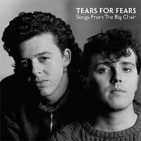 Cover Tears For Fears - Songs From The Big Chair
