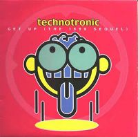Cover Technotronic - Get Up (The 1999 Sequel)