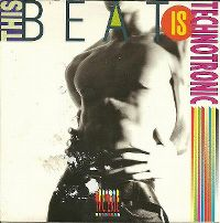 Cover Technotronic feat. MC Eric - This Beat Is Technotronic