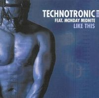 Cover Technotronic feat. Monday Midnite - Like This