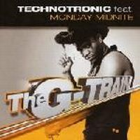 Cover Technotronic feat. Monday Midnite - The G-Train