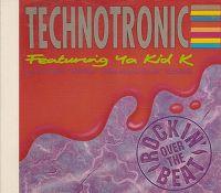 Cover Technotronic feat. Ya Kid K - Rockin' Over The Beat