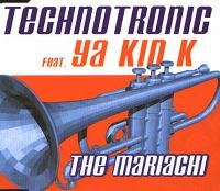 Cover Technotronic feat. Ya Kid K - The Mariachi