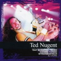 Cover Ted Nugent - Collections