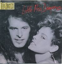 Cover Ted Nugent - Little Miss Dangerous