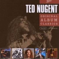 Cover Ted Nugent - Original Album Classics - Box Set