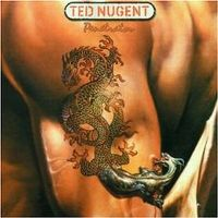 Cover Ted Nugent - Penetrator