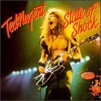 Cover Ted Nugent - State Of Shock