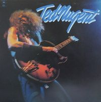 Cover Ted Nugent - Ted Nugent
