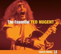 Cover Ted Nugent - The Essential