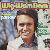 Cover Teddy Parker - Wig-Wam Bam