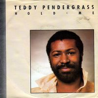 Cover Teddy Pendergrass & Whitney Houston - Hold Me