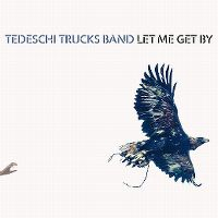 Cover Tedeschi Trucks Band - Let Me Get By