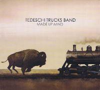 Cover Tedeschi Trucks Band - Made Up Mind