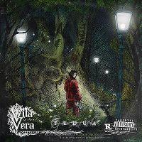 Cover Tedua - Vita vera Mixtape