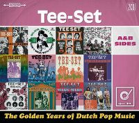 Cover Tee Set - The Golden Years Of Dutch Pop Music
