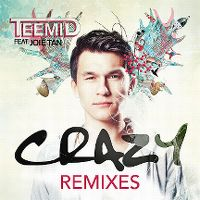 Cover Teemid feat. Joie Tan - Crazy