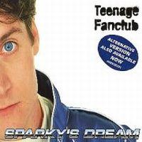Cover Teenage Fanclub - Sparky's Dream
