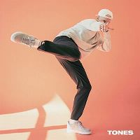 Cover Teesy - Tones