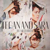 Cover Tegan And Sara - Heartthrob
