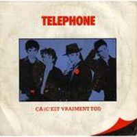 Cover Téléphone - Ça (C'est vraiment toi)